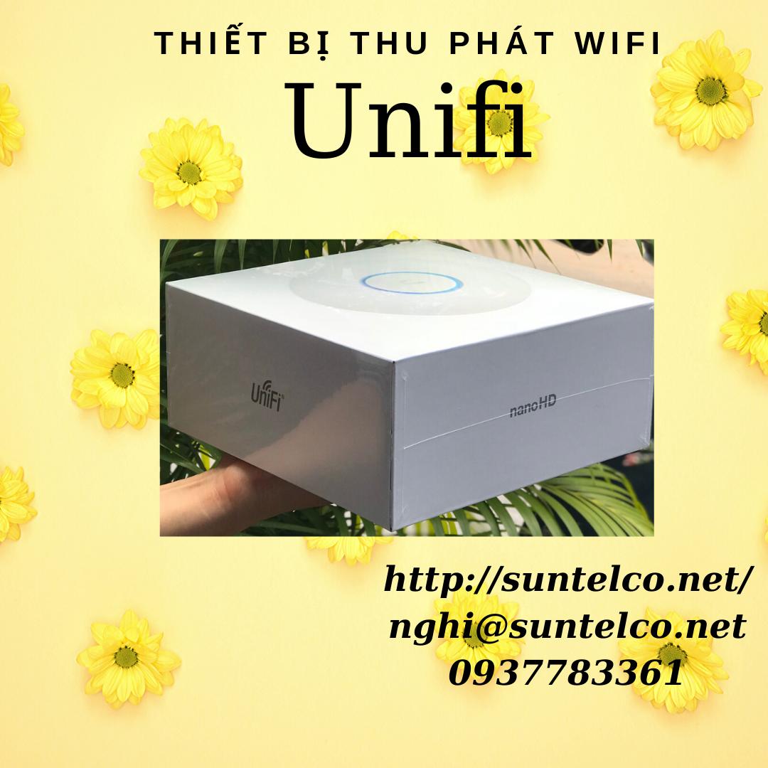 PHÂN PHỐI WIFI UNIFI TOÀN QUỐC, CHÍNH HÃNG, GIÁ TỐT