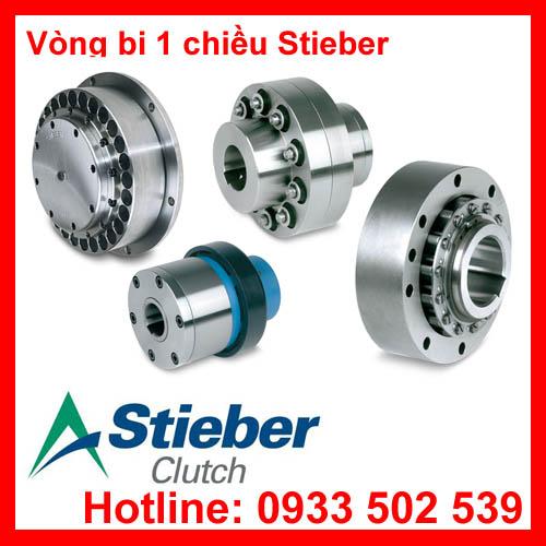 Bạc đạn một chiều Stieber Clutch - Vòng bi 1 chiều Stieber Bearings