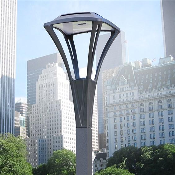 Trụ đèn trang trí Led Platinled