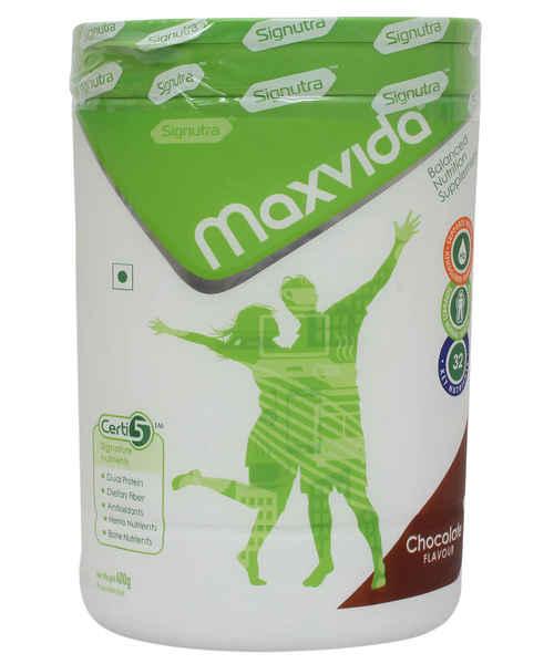 Sữa Bột Maxvida