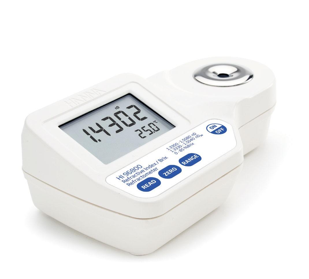 Những điều có thể bạn chưa biết về máy đo độ ngọt