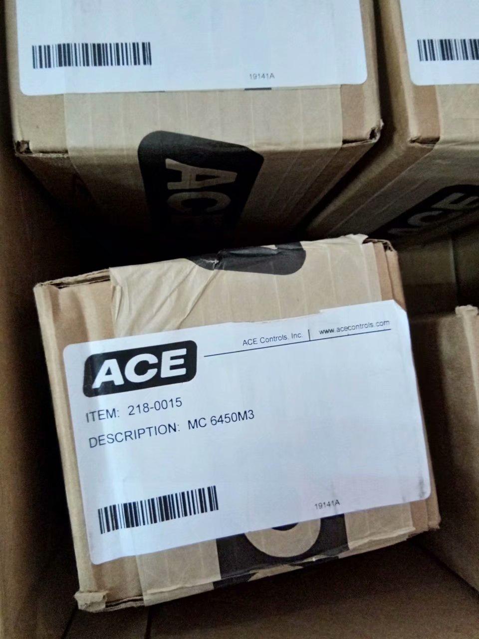 ACE MC 6450M4