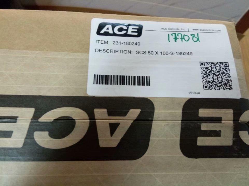 ACE SCS 50×100-S-180249