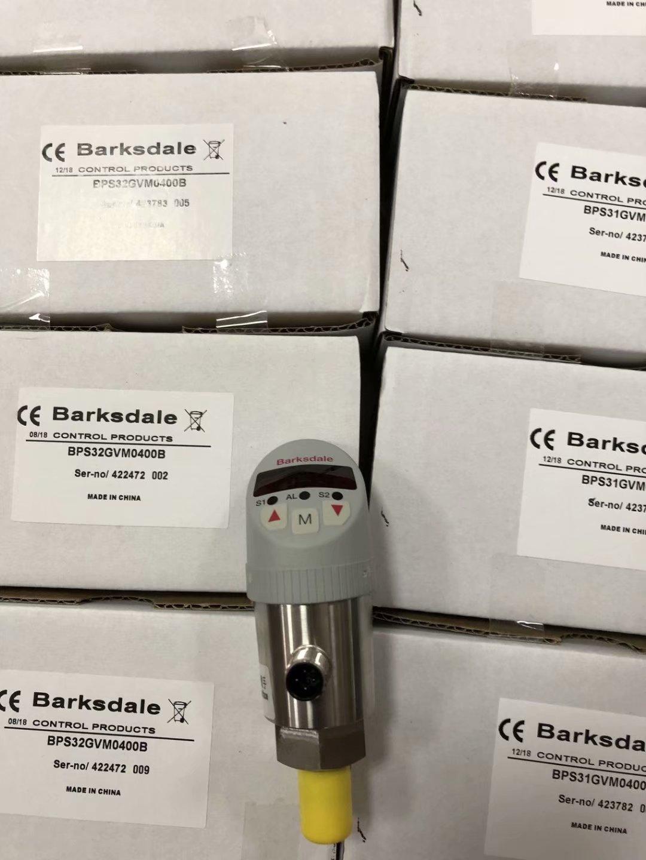 BARKSDALE BPS31GVM0400B