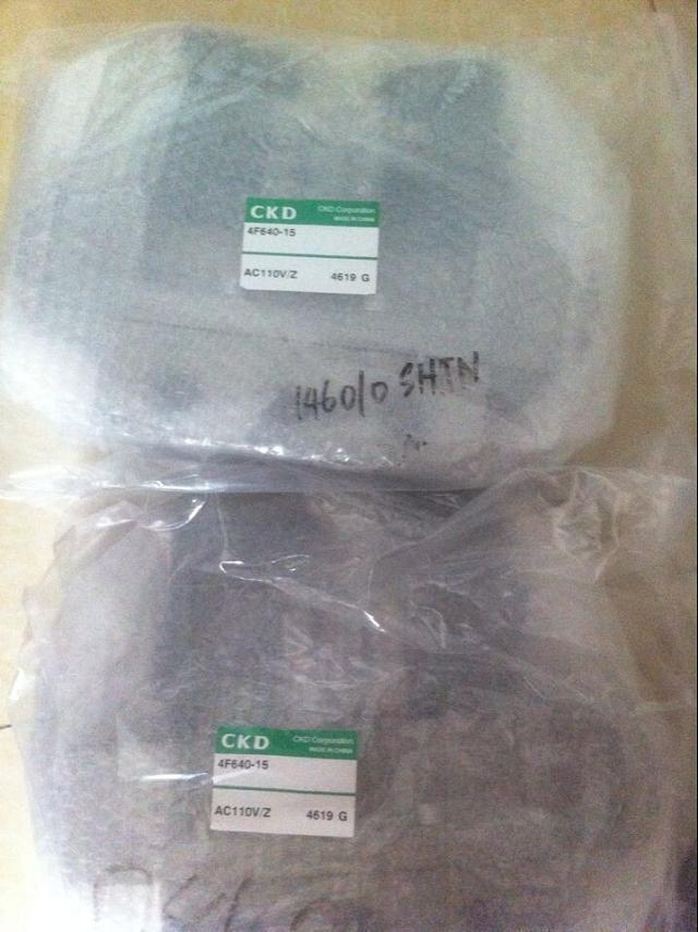 CKD 4F640-15