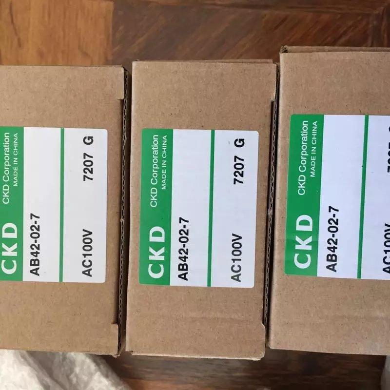 CKD AB40-02-7