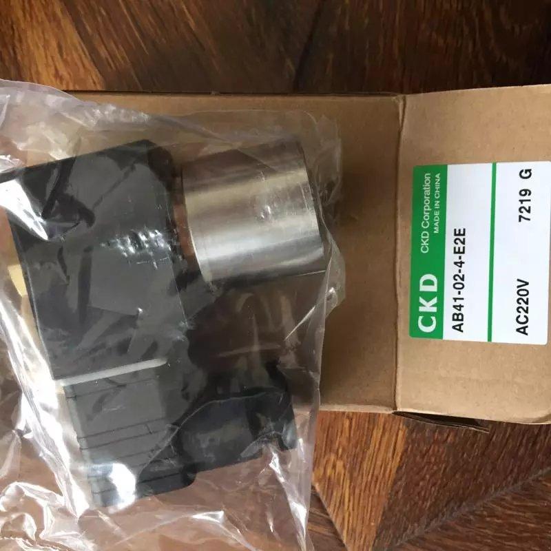 CKD AB41-02-4-E2E