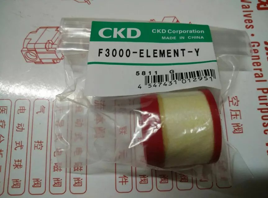 CKD F3000-ELEMENT-Y
