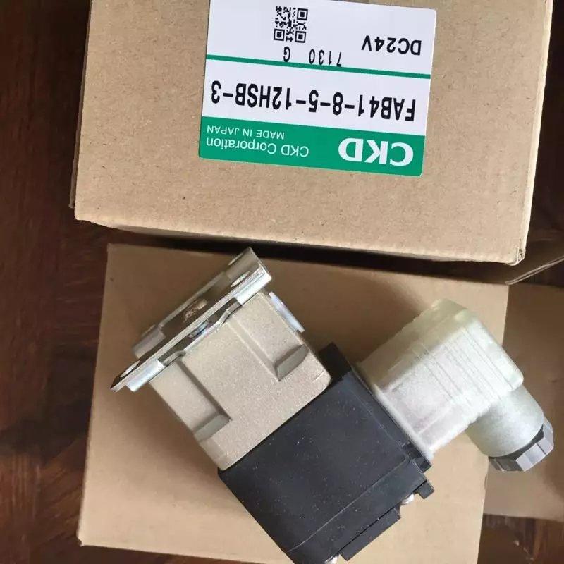 CKD FAB41-8-5-12HS-B-3