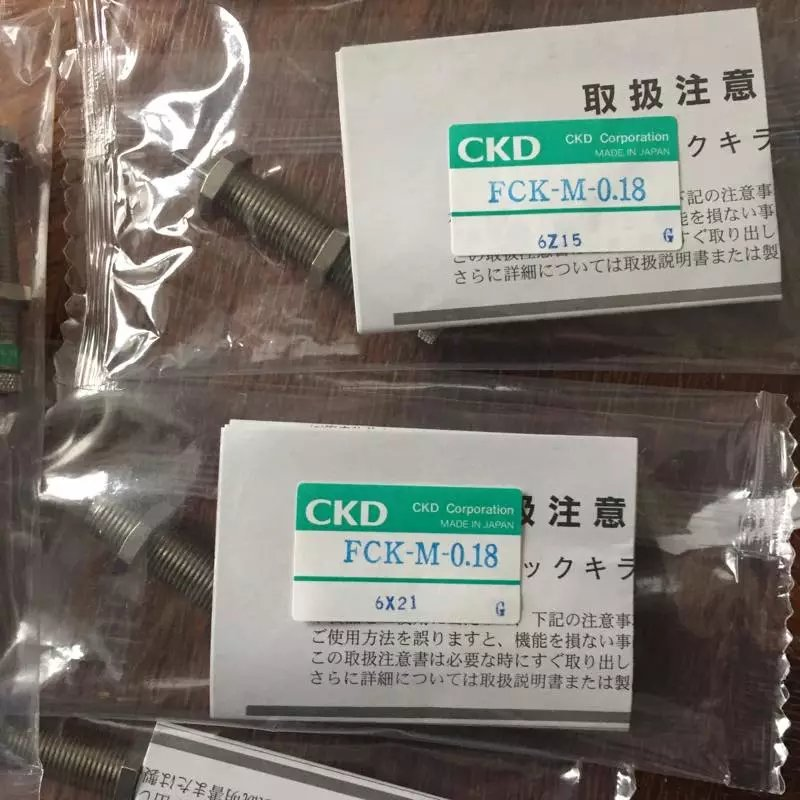 CKD FCK-M-0.18