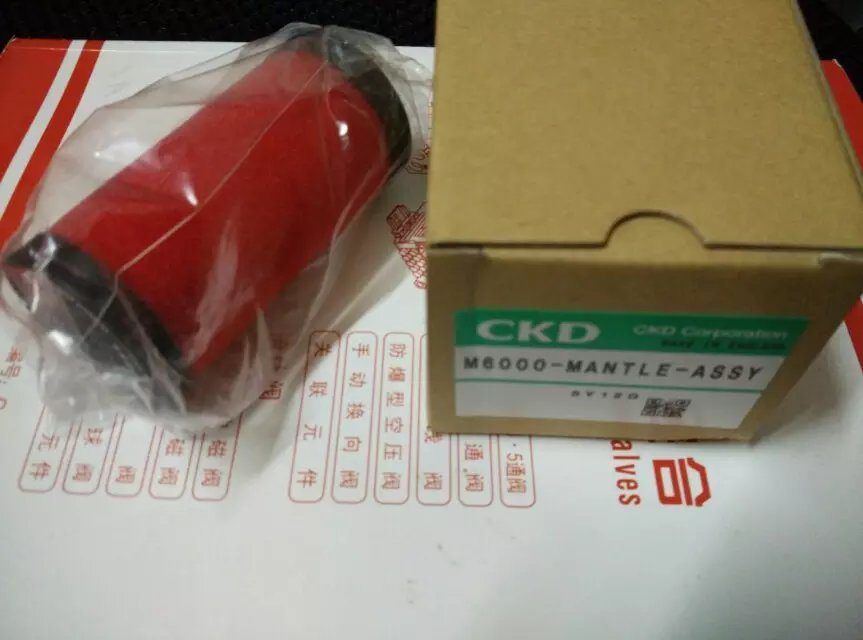CKD M6000-MANTLE-ASSY