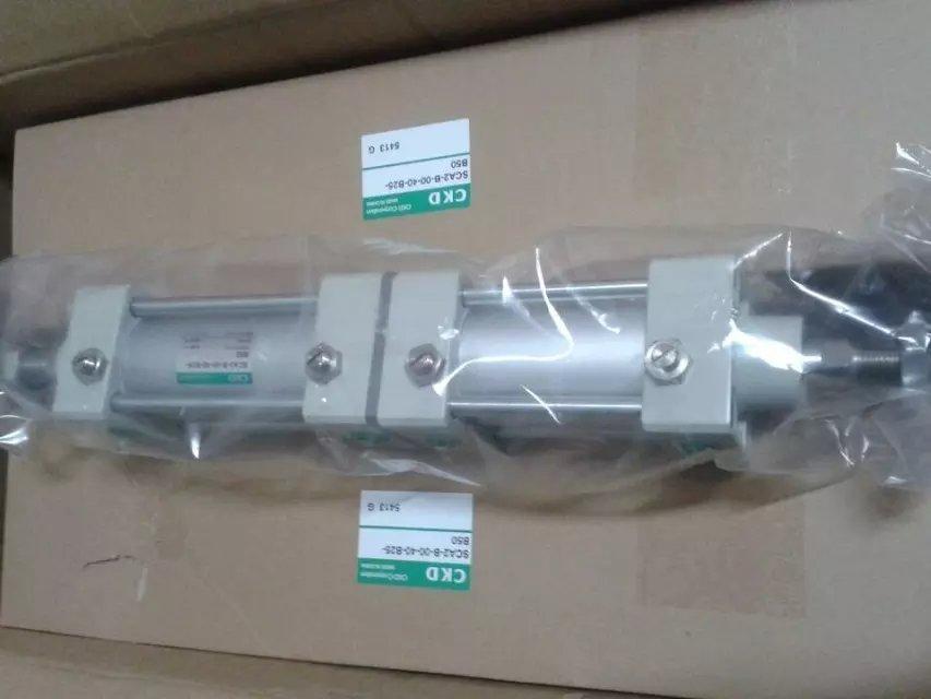 CKD SCA2-B-00-40-B25-B50