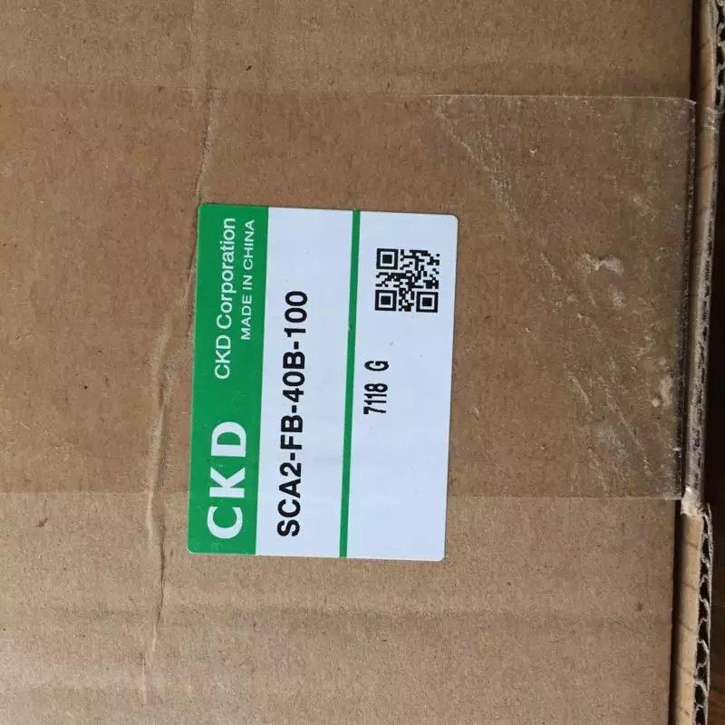 CKD SCA2-FB-40B-100