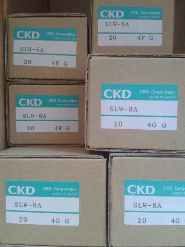 CKD SLW-6A
