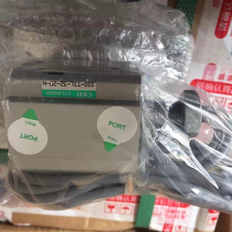 CKD SSD-T1L-32-20-N