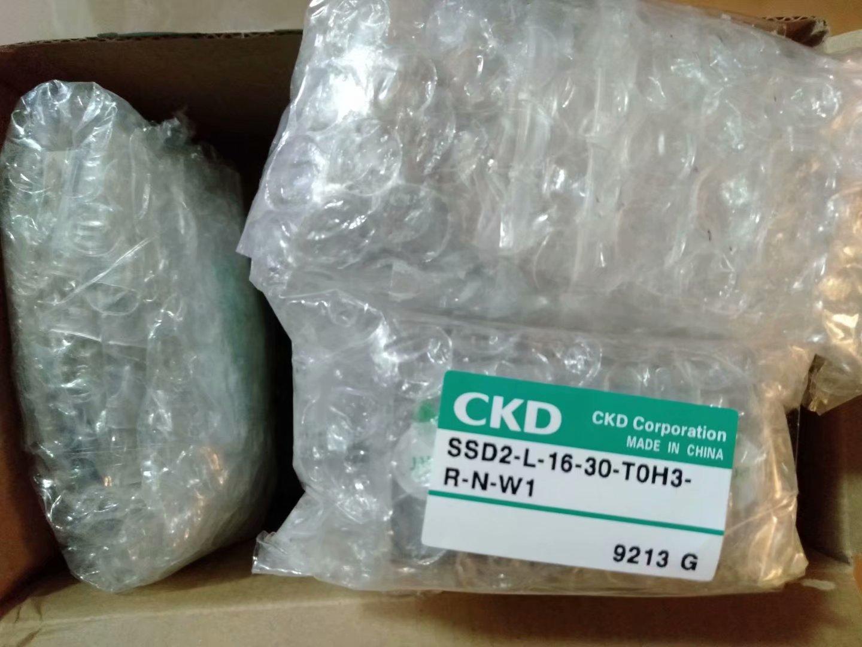 CKD SSD2-L-16-30-T0H3-R-N-W1