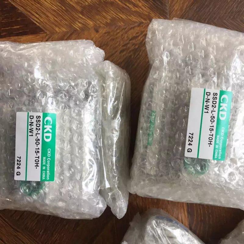CKD SSD2-L-50-15-T0H-D-N-W1