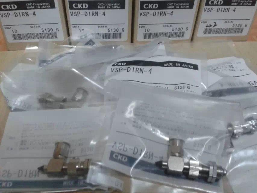 CKD VSP-D1RN-4