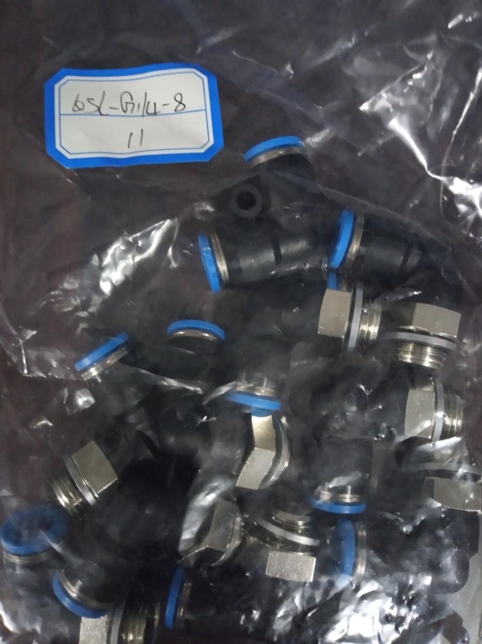 Đầu nối QSL-G1/4-8