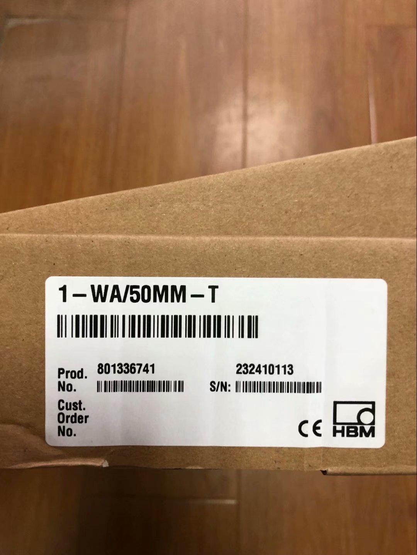 HBM 1-WA/50MM-T