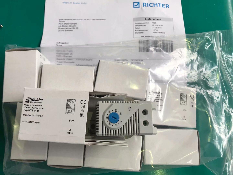 IRRICHTER KTS 1141