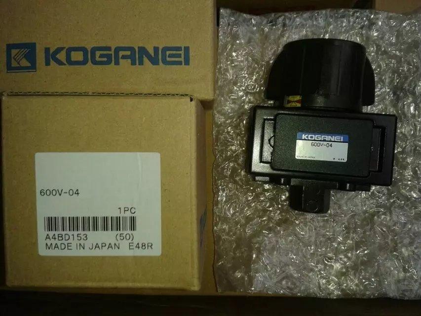 KOGANEI A4BD153