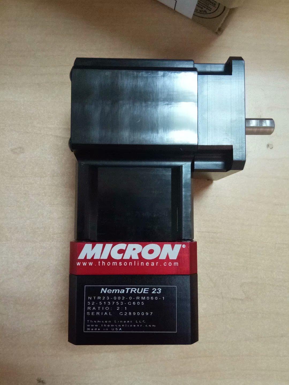 MICRON NemaTRUE 23 NTR23-002-0-RM060-1