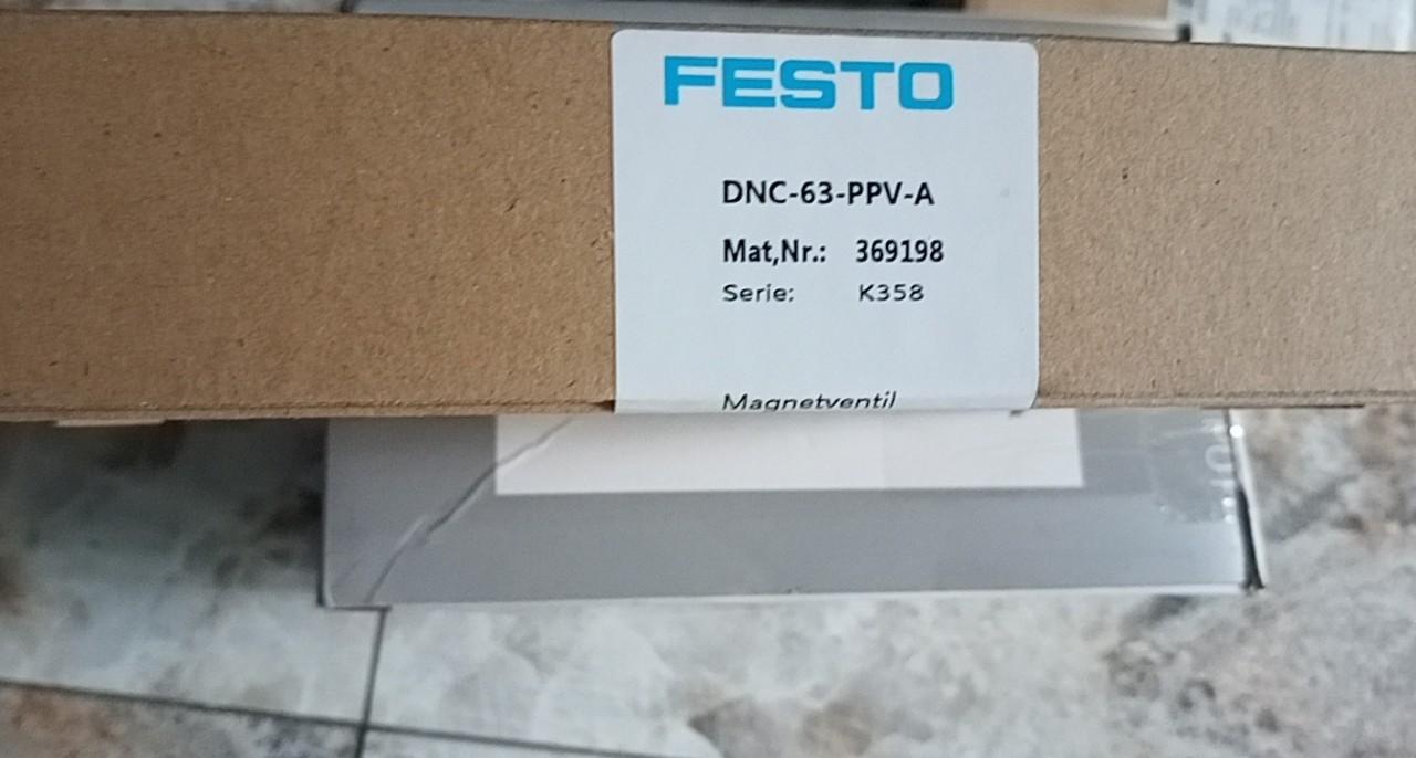 Phốt FESTO DNC-63-PPV-A