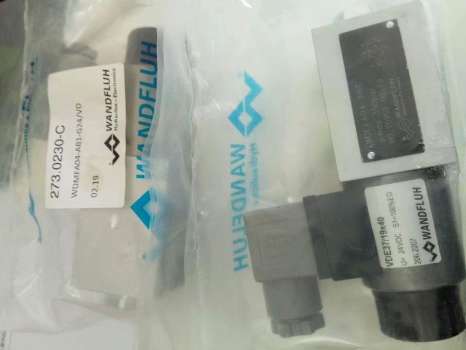 WABDFLUH WDMFA04-AB1-G24/VD