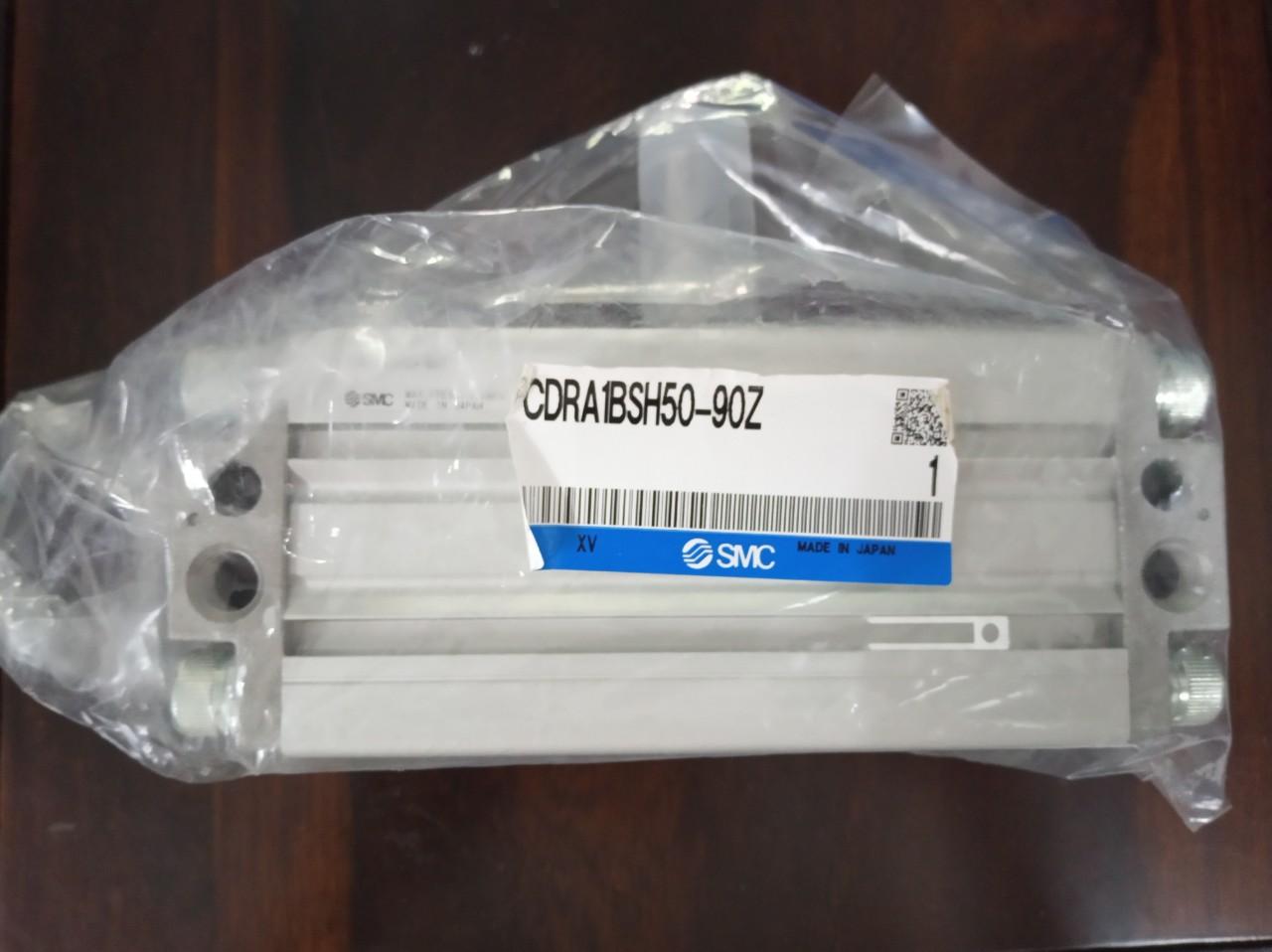 Xylanh SMC CDRA1BSH50-90Z