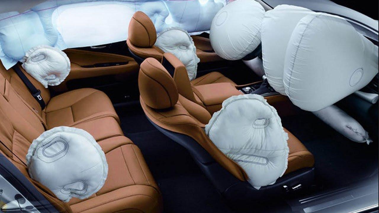 Túi khí cho xe ô tô