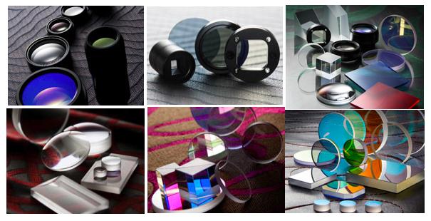 Kính quang học, kính lọc ánh sáng, khuôn gá chính xác cao SIGMA KOKI