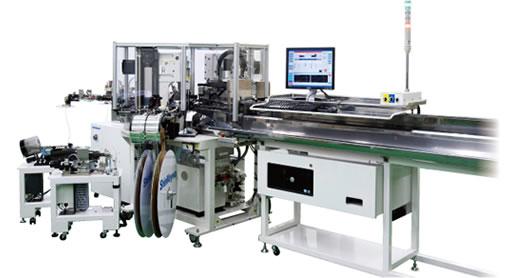 Máy cắt chuốt dây điện tự động SHINMAYWA