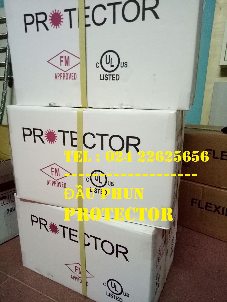 Đầu phun chữa cháy Sprinkler PS001 - Protector