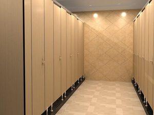 Tiêu chuẩn kỹ thuật của vách ngăn nhà vệ sinh