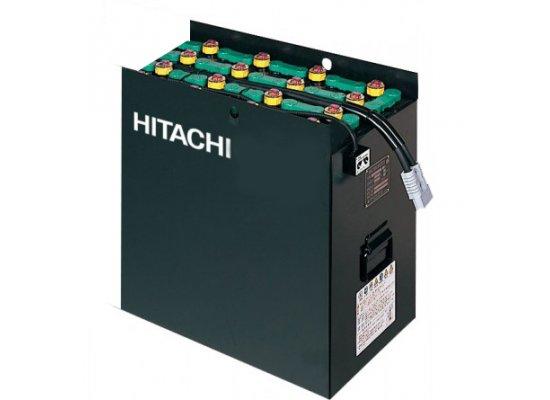 Bình ắc quy xe nâng hitachi 48v 320ah