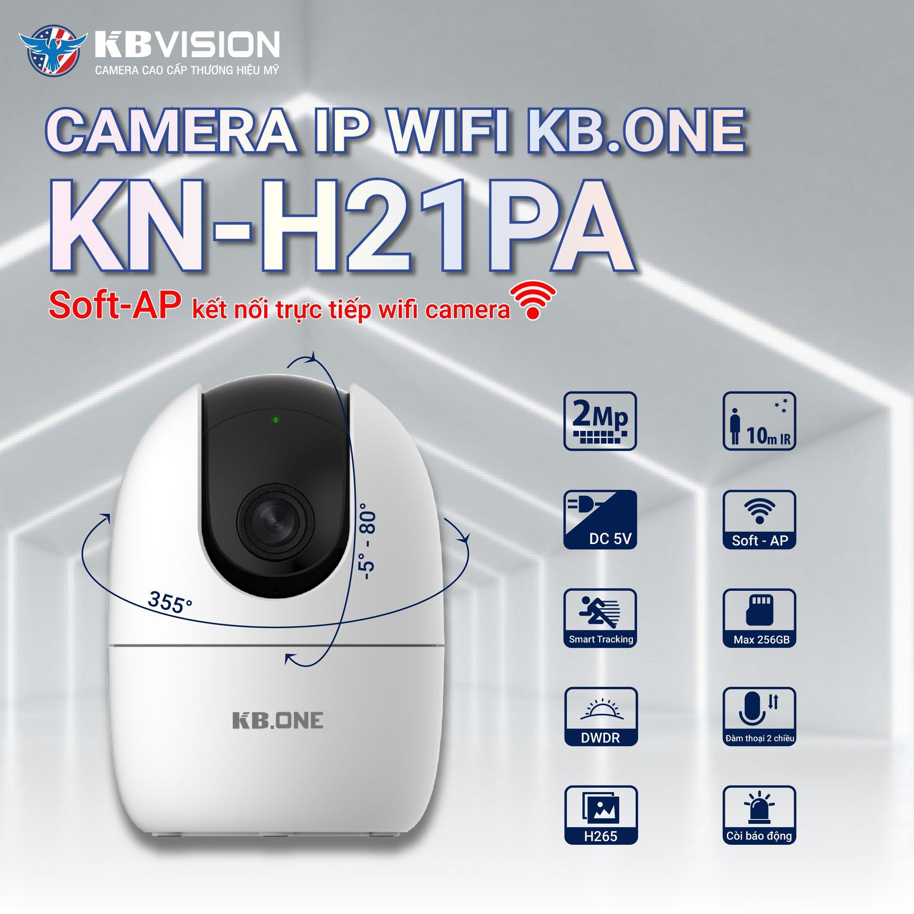 KN-H21PA