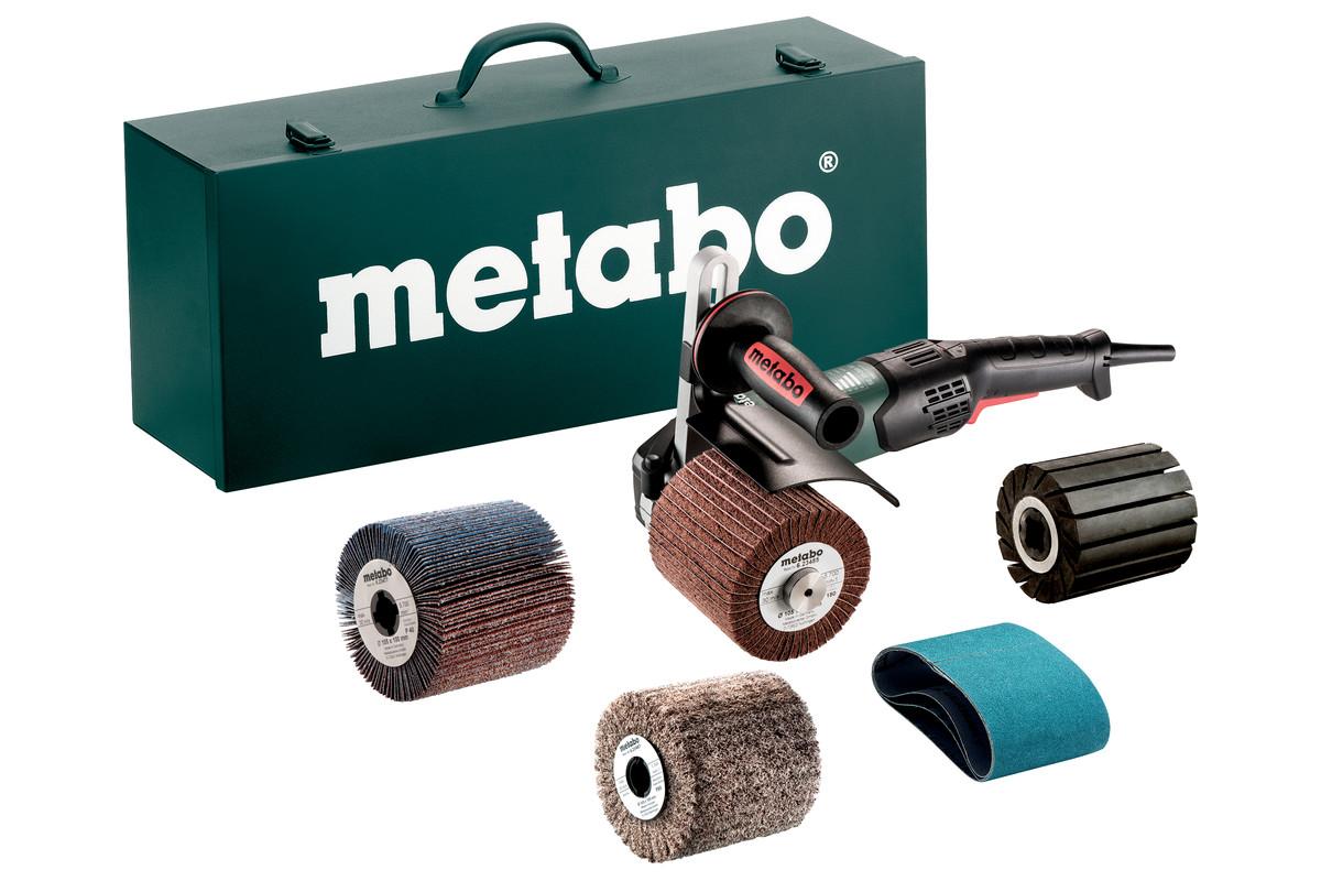 Máy đánh bóng Inox METABO SE 17-200