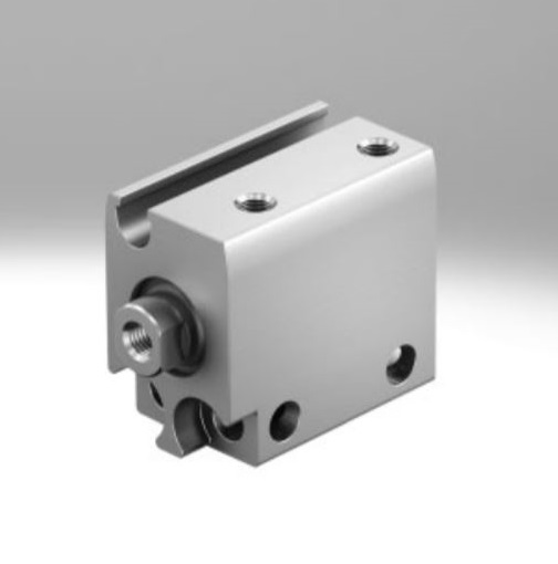 Compact cylinder AEN-S