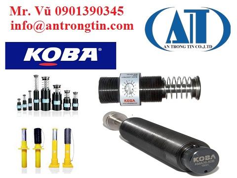 Bộ giảm chấn Koba