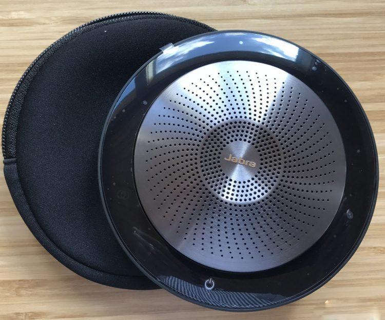 Loa hội nghị không dây Bluetooth Jabra SPEAK 710
