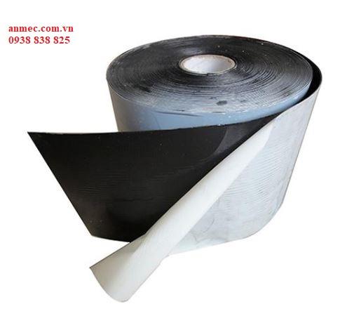 Bọc ống chống ăn mòn Polyethylene Xunda T600