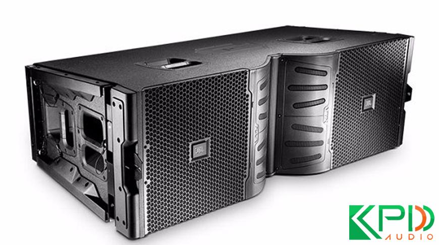 Loa array JBL VTX V25II giá rẻ chất lượng nhất hiện nay