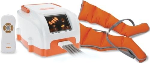 Máy nén ép trị liệu sử dụng điều khiển từ xa UAM 8100
