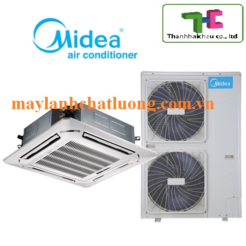 Máy lạnh âm trần Midea 3HP MCD-28CRN1 – May lanh am tran chất lượng tốt, giá rẻ cực sốc