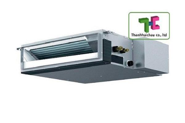 Tư vấn – cung cấp - lắp đặt máy lạnh giấu trần nối ống gió Toshiba 7Hp trọn gói giá rẻ