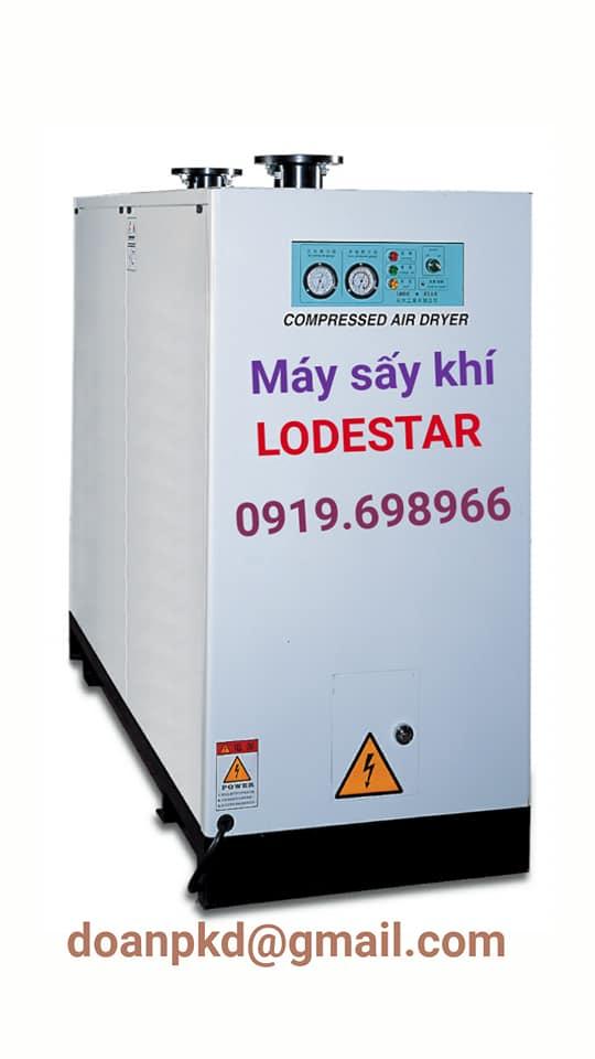 Máy sấy khí Lodestar