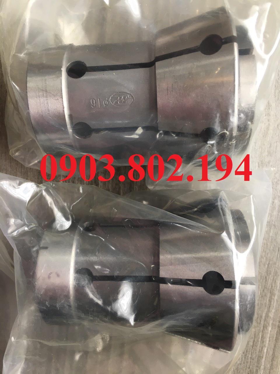 Collet Riken-40 (Made in Taiwan) dùng cho máy tiện CNC