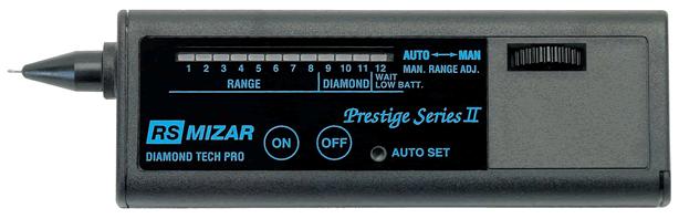 Thiết bị kiểm tra độ cứng kim cương RS Mizar Prestige Series II