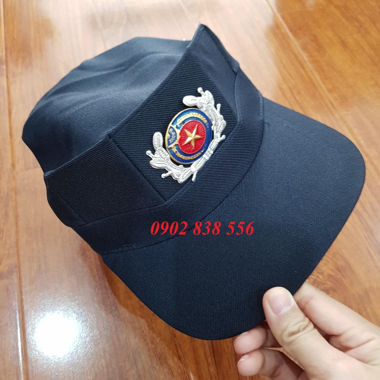Giảm giá - Mũ nón bảo vệ có sao - phụ kiện bảo vệ - NBV